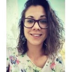 Érica, 21 ans à contacter pour garder vos enfants