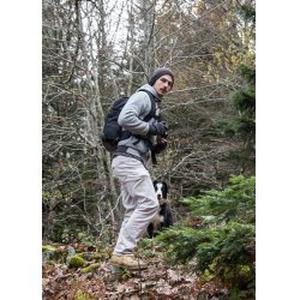 Sébastien, 24 ans garde d'animaux