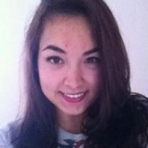 Jessica, 21 ans donne des cours d'allemand