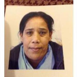Saida, 45 ans cherche des heures de ménage