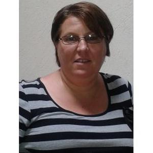 Corinne, 46 ans, agent de nettoyage
