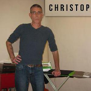 Photo de Christophe