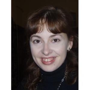 Svetlana, 38 ans donne des cours de piano