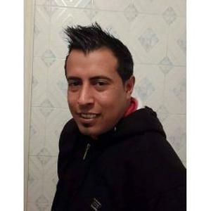 Habib, 29 ans donne des cours de français