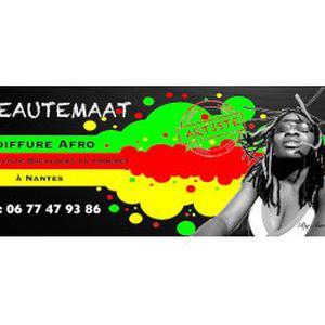 Coiffure Afro Spécialiste des dreadlocks à Nantes BEAUTEMAAT