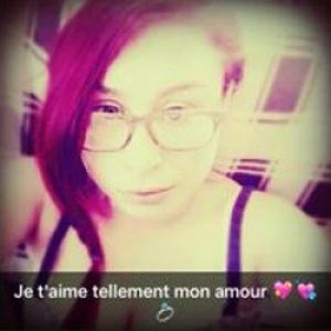 Photo de Mélanie