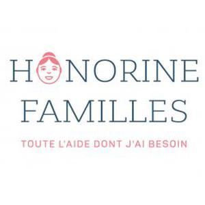 Honorine Familles - Toute l'aide dont j'ai besoin