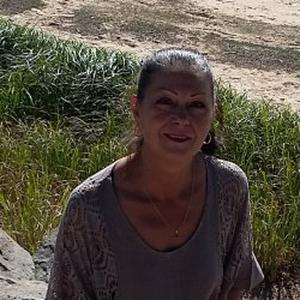 Fabienne, 61 ans, propose aide aux personnes âgées
