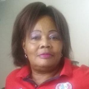 Marguerite, 66 ans, auxiliaire de vie