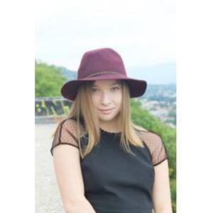 Photo de Aliénor