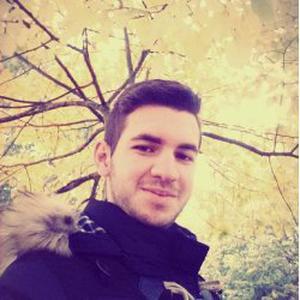 Karim, 20 ans