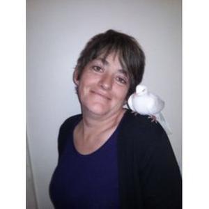 Veronique, 42 ans admr cherche un emploi