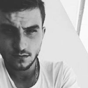Sébastien, 21 ans