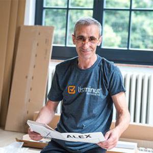 Peintre en bâtiment IDF 06 44 50 13 19