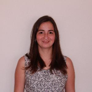 Maria Angelica, 23 ans, propose des cours d'espagnol