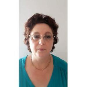 Rosa maria, 54 ans