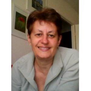 Muriel, 57 ans, propose formation en informatique