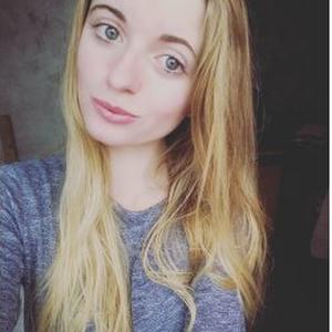 Emilie, 21 ans