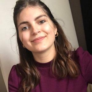 Morgane, 18 ans, Aide de toutes sortes aux personnes âgées