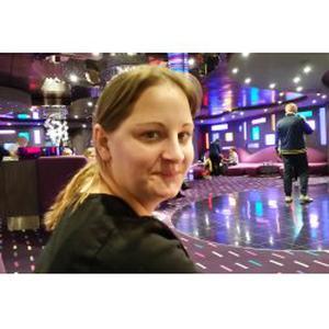 Sabrina, 27 ans auxiliaire de vie