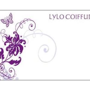 Lylo coiffure à domicile bonjour !