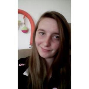 Chloé, 19 ans nounou à Dijon 21000