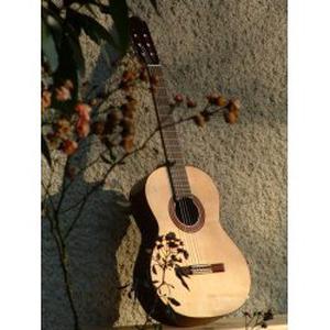 Cours Guitare à Rochefort
