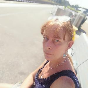 Sylvie, 47 ans cherche des heures de ménage