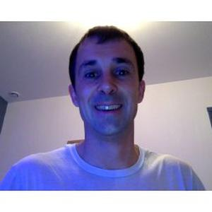 jean-Francois, 37 ans