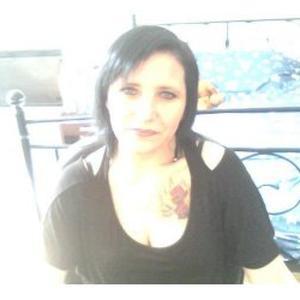 karine, 45 ans