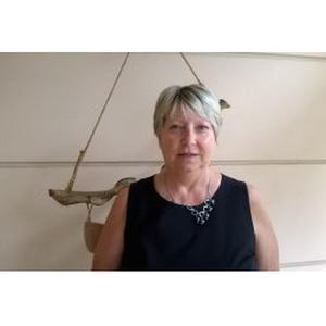 Mauricette, 62 ans cherche un emploi d'aide aux personnes âgées
