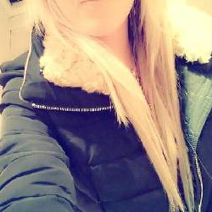 Aline, 18 ans
