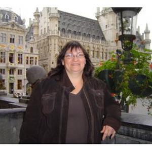 Angélique, 43 ans cherche poste d'auxiliaire de vie dans le calvados