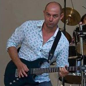 Cours de guitare à domicile Saint Vallier de thiey