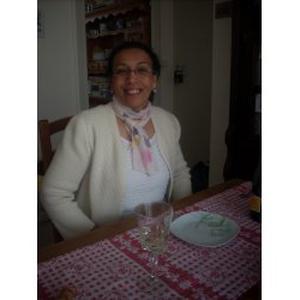HABIBA, 56 ans
