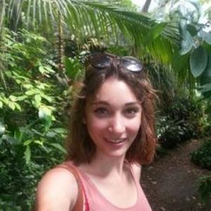 Estelle, 23 ans Super Baby-sitter Lyon 7 !