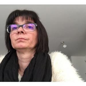 virginie, 44 ans
