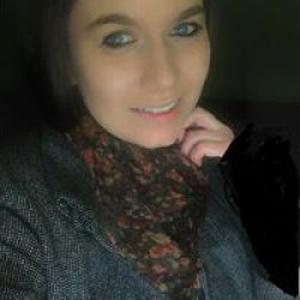 Elodie, 22 ans