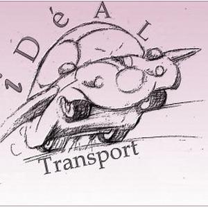Transport de personnes, shuttle