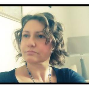 Sabine, 53 ans