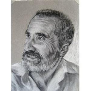 Cours de dessin / aquarelle / portrait