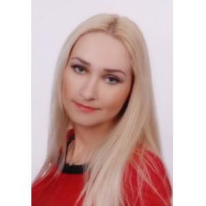 JUSTYNA, 25 ans donne des cours d'allemand