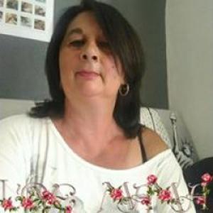 Nathalie, 48 ans agent d'entretien