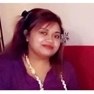 Florina, 20 ans cherche des heures de ménage