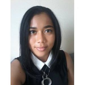 Liana, 23 ans