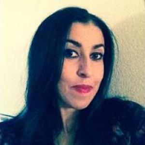 Fella, 36 ans, donne des cours d'arabe
