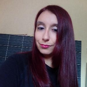 celine, 24 ans