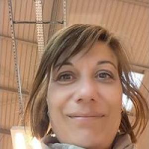Anita, 44 ans