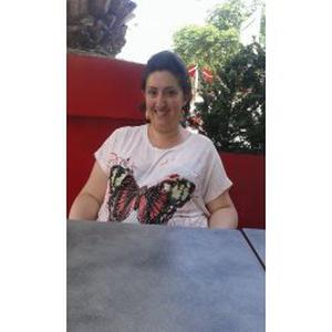 Sandra, 33 ans