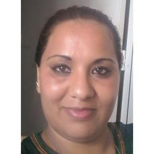 houria, 36 ans cherche aide pour personnes âgées